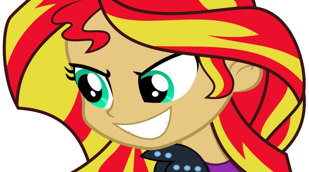 Pictures Equestria Girl Sunset Shimmer