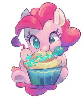 My Little Pony Six Baby_Pony Picture