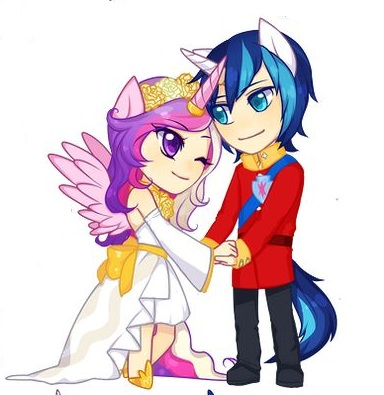 My little pony Princess Picture
