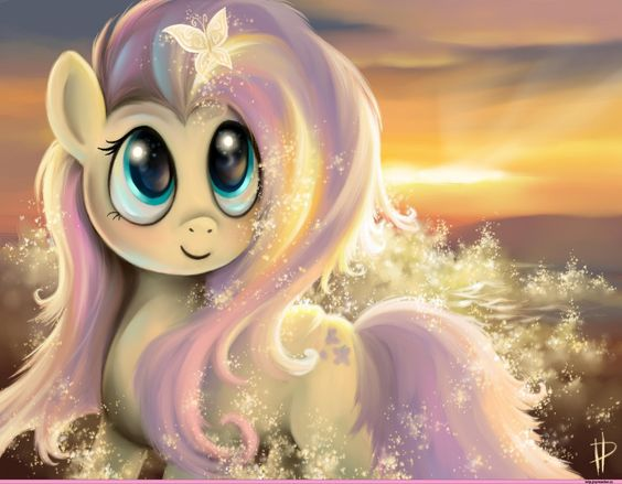 My Little Pony Princess Fluttershy Pictures Picture