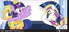My Little Pony Caring Fun