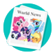 My Little Pony Articles