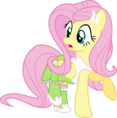 Pictures Little Pony May Flatershay Picture