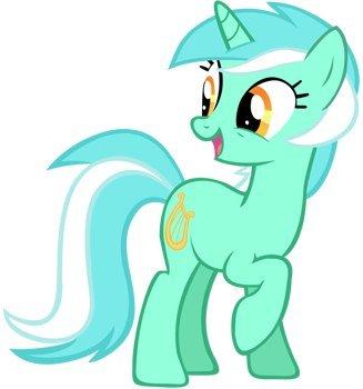 Pictures Pony Lira Picture