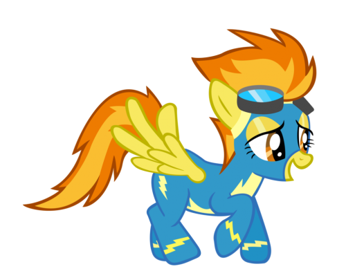Pictures Pony Spitfire Picture