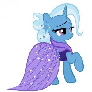 Photo Pony Trixie Picture