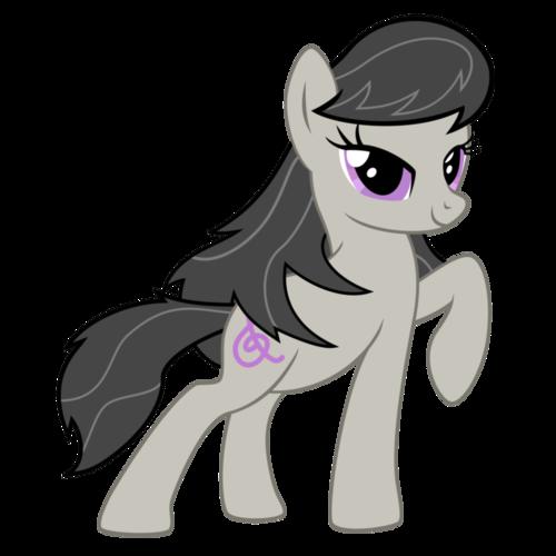 Photo Pony Octavia Picture