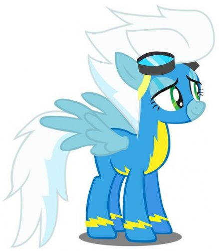 Pictures Pony Fleetfoot Picture