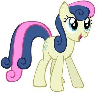 Pictures Pony Bon Bon Picture
