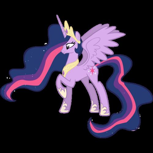 Pictures My Little Pony Princess Twilight Sparkle Picture