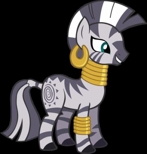 Pictures My Little Pony Zekora Picture