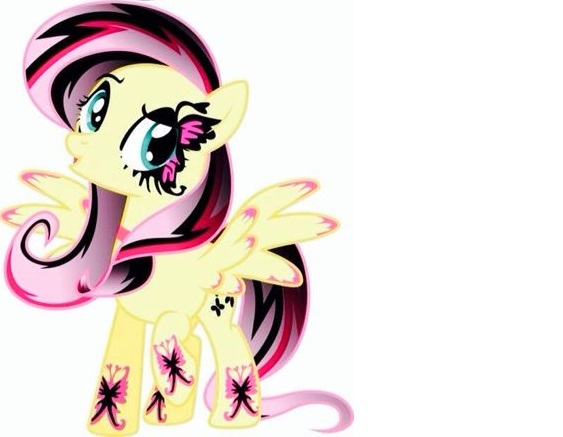 My Little Pony Friendship Picture