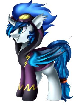 My Little Pony Sparky Picture