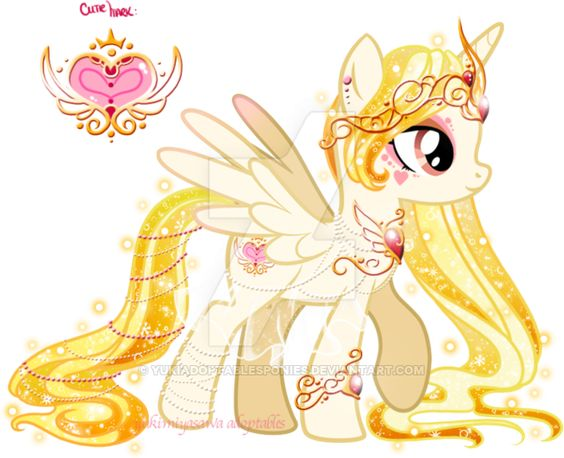 My Little Pony Princess Fluttershy Funny Picture