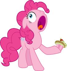 My Little Pony Nice Pinkie Pie Picture