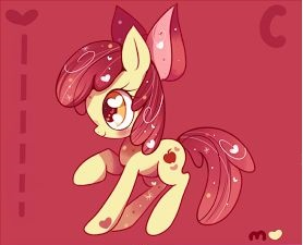 My Little Pony Cutie Mark Rusaders Picture