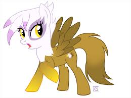 My Little Pony Gilda Character Picture