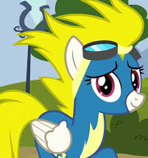 My Little Pony Surprise Character Picture