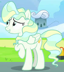 My Little Pony Vapor Trail Character Picture