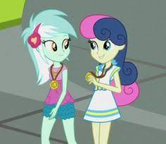 My Little Pony Equestria Girls Sweetie Drops Picture