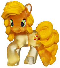 My Little Pony Caramel Apple Picture