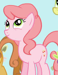 My Little Pony Gala Appleby Character Picture