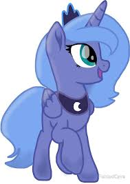 My Little Pony Is The Place Where You Forget All Worries