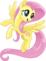 The Reason That The Children Love My Little Pony