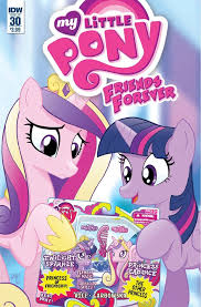 Unknown Things About My Little Pony