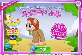 My Little Pony Homebound Ponies Picture