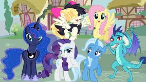 Create My Little Pony Character For Your Children