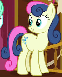 My Little Pony Sweetie Drops Character Picture