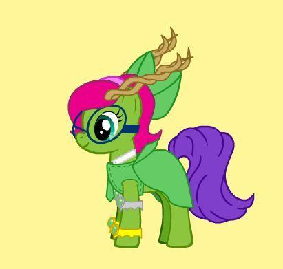 Create Pony v3 Game