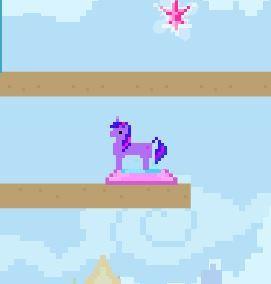 Adventure Ponies Game