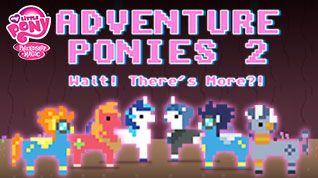 Adventure Ponies 2 Game