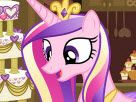 Pony Royal Wedding Game