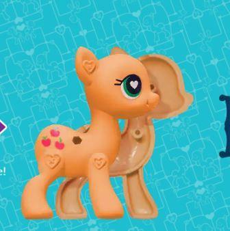 Pop Pony Maker Game