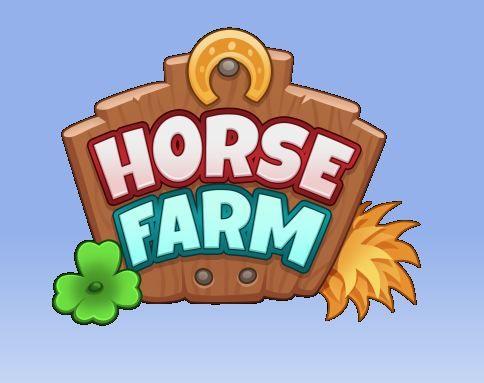 Horse Farm Game Game