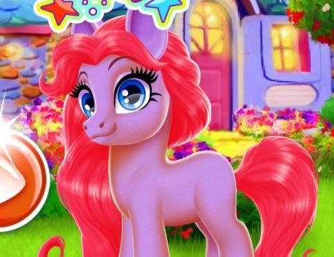 Happy Pony Game