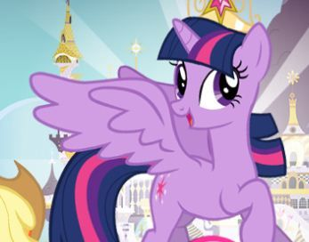 My Little Pony The Elements Of Harmony Game