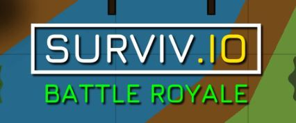 Surviv.io Hacks Game
