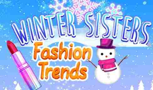 Elsa Fashion Trends Game