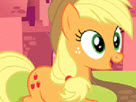 My Little Pony Apple Collector Game