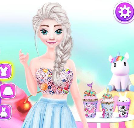 Bffs Unicorn Party Game