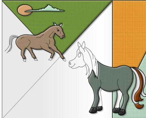 Contexture Horses Game