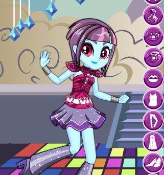 Dance Magic Sunny Flare Game