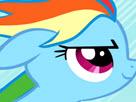 Dashy Sonic Rainboom Game