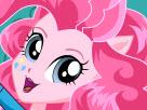 Equestria Girls Pinkie Pie Game