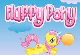 Fluffy Pony Game
