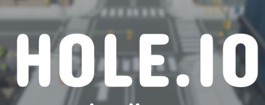 Hole io.com Hacked Archives Game